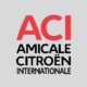 Amicale Citroen Internationale logo