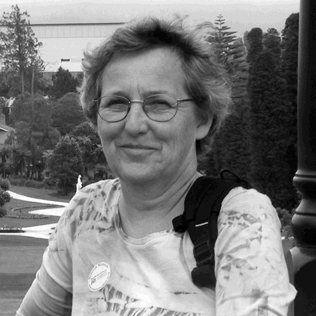 Irene Doorenbos